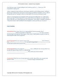 pte essay writing template steven fernandes  essays  test