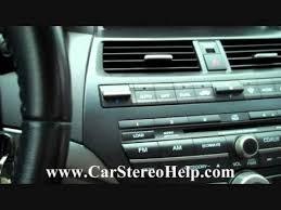 honda accord bose car audio car stereo removal 2008 2012 replace honda accord bose car audio car stereo removal 2008 2012 replace 6 cd repair