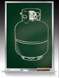 Rv Propane The Abcs Of Lp Gas Systems Trailerlife