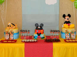 Mickey Mouse Clubhouse 2nd Birthday Invitations Mickey Mouse Clubhouse Birthday Party Ideas Photo 1 Of 11