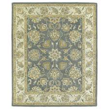wool area rugs 5x8 5 x 8 medium traditional wool pewter gray area rug