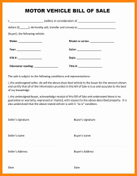 bill of sale form for auto 15 inspirational as is vehicle bill of sale daphnemaia com