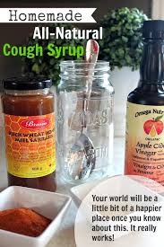 this homemade cough syrup really works use these all natural ings to soothe your sore throat and calm your cough without ever having to step foot in