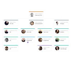 73 Ageless Angular Organization Chart
