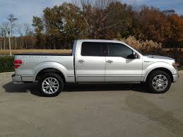 2015 Ford F 150 Bolt Pattern