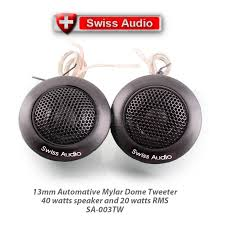 audio system c swiss audio