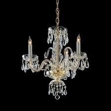 swarovski crystal chandelier review
