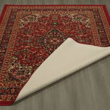 flagyl s with insurance magic rubber backed area rugs ottomanson ottohome collection persian heriz oriental design non with backing on