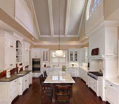 Kitchen With Vaulted Ceilings Vaulted Ceiling Pictures Rounded Vaulted Ceiling Longhouse