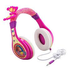 <b>eKids Disney</b> Jr. Fancy Nancy Youth <b>Headphones</b> | Детские