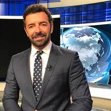 Alberto Matano: età, carriera, fidanzata - Tutto su di lui - Puglia24News.it