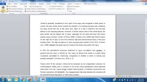 Endnotes References Endnote Citation How To Insert A Citation Into Word Using Endnote X7