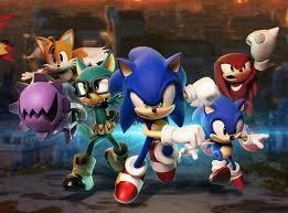 Light Of Hope Sonic Forces Leadro Leandro13o Twitter