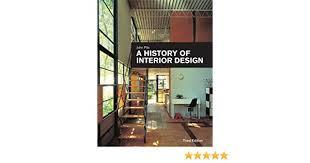 a history of interior design john f pile 9780470228883 books amazon ca