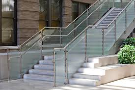 Ss Design Stainless Steel Railings Vs Wooden Railings Demilked