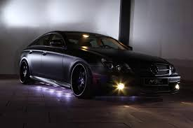 MEC Design Mercedes CLS | Car Tuning