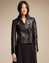 belstaff jackets ruston in textured leather antique bronze leather women pipsvr7