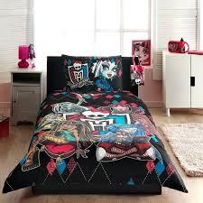 Monster High Bedroom Set Sets Queen – perime.info