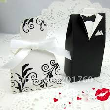 Decorative Bags And Boxes Aliexpress Buy Wholesale Wedding favor boxes gift paper bags 2