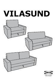 60243133 vilasund assembly instruction