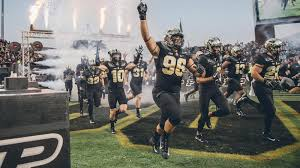Down And Distance Week 1 Purdue University Athletics