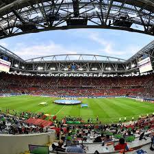 2018 Fifa World Cup News Spartak Stadium All You Need