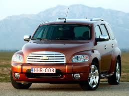 Chevrolet HHR. price, modifications, pictures. MoiBibiki
