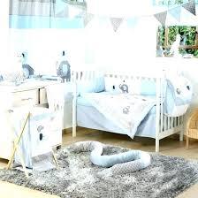 cute baby boy bedding sets baby boy owl bedding sets interior ng nursery elephant themed stuff