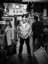 あのサカナとヤクザの著者鈴木智彦さんにインタビュー魚を扱う