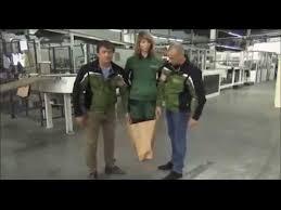 Сегежский ЦБК в программе Контрольная закупка на канале  Сегежский ЦБК в программе Контрольная закупка на 1 канале