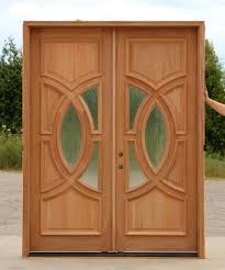 craftsman double front doors. Craftsman Double Entry Doors   Exterior With Rain Glass Front E
