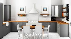 Kitchen Lighting For Kitchen Without Wall Cabinets Mesmerizing Kitchen Without Cabinets