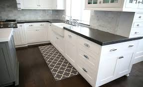 black kitchen rugs black and white checd kitchen rug orange grey blue circle rugs floor throw black kitchen rugs
