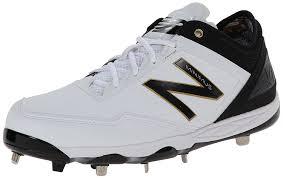 Amazon.com | New Balance Men\u0027s MBB Minimus Low Baseball Shoe ...