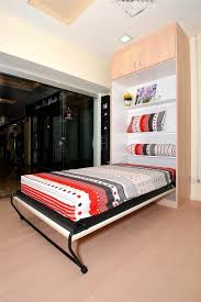 Alpha Bed Customised Vertical (Open)
