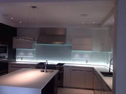 Backsplash Lighting Model