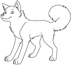 Small Picture Husky Coloring Pages Free Printable Coloring Pages For Kids 17757