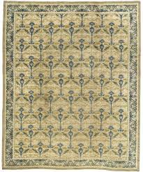 vintage spanish rug