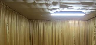 basement ceiling ideas fabric. Ceiling Fabric Basement Ideas Y