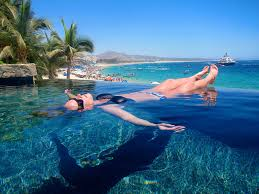 residential infinity pool. Unique Pool Infinity Pool At Cabo San Lucas Floating In Paradise For Residential Pool