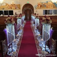 elegant crystal chandelier table top wedding tale chandelier wedding centerpiece table centerpiece crystal decorative theme party theme party decoration