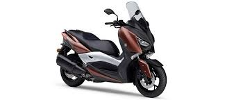 honda motorcycle 2017 scooter. yamaha motor releases new 2017 xmax300 for europe, lightweight scooter with motorcycle front forks and engine honda