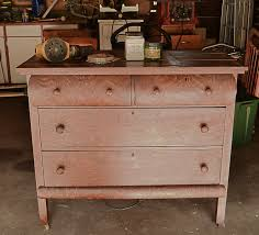 pin this if you love the look and function of a solid wood dresser but don