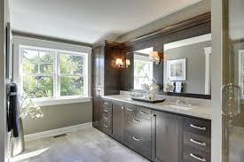 Bathroom Custom Wood Cabinetry Do Bathroom Vanities Cabinets Mn