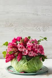 The Cabbage Arrangement