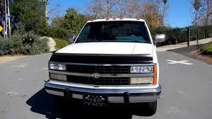 Dually Chevy 3500 Pickup Truck 1 Ton Custom 2 Owner 95K Mi For ...
