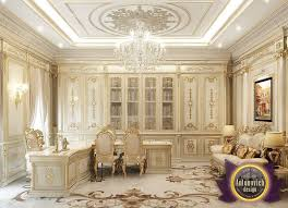 Luxury Office Design Unique Decorating