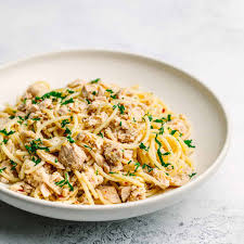 Canned Tuna Pasta - with Recipe Video ...