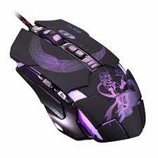 Sessiz Tıklama USB Kablolu Gaming Mouse 7 Düğmeleri 3200 DPI Dilsiz PC  Laptop Dizüstü Gamer Için Optik Bilgisayar Oyunu Fare Ergonomi Kategoride.  Fare Ve Klavyeler. Personaldelivery.news
