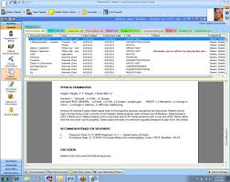 Electronic Medical Chart Medical Software Solutions Overview